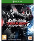 Tekken Tag Tournament 2 /Xbox 360 & Xbox One