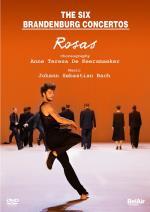 The Six Brandenburg Concertos (Rosas)