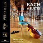 6 Cello Suites