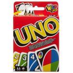 Mattel Games - Uno (W2087)