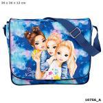 Top Model - Shoulder Bag - Aqua Blue (0410756)
