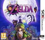 Legend of Zelda: Majora`s Mask 3D