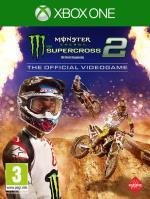Monster Energy Supercross - The Official Video G