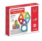 Magformers - Basic Plus 30 (3067)
