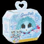 Scruff-a-luvs  - Snowball limited edition (30100)