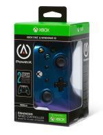 PowerA Xbox One Enhanced Wired - Cosmos Nebula