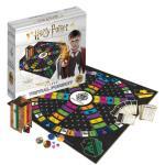Trivial Pursuit Harry Potter Full Size