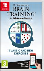Dr. Kawashima`s Brain Training