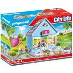 Playmobil: City Life - Min frisörsalong