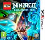 LEGO Ninjago Nindroids