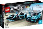 LEGO: Speed Champions - Formula E Panasonic Jaguar
