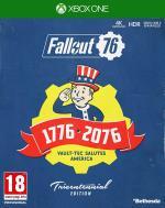 Fallout 76 (Tricentennial Edition)