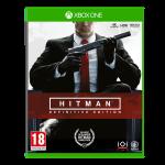 Hitman: Definitive Edition