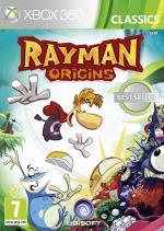 Rayman Origins (X360 & XONE)