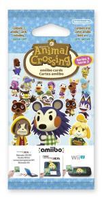 Animal Crossing: Happy Home Designer amiibo Card