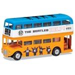 The Beatles - London Bus - `Help!` Die Cast 1:64 Scale