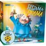 Danspill: Pyjama-Drama
