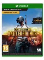 Playerunknown`s Battlegrounds (IT)