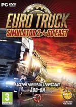 Euro Truck Simulator 2 - Go East add-on