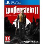 Wolfenstein 2: The New Colossus (NL/FR)