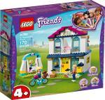 LEGO Friends - 4+ Stephanie`s House (41398)
