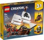 LEGO Creator - Pirate Ship (31109)