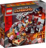 LEGO Minecraft - The Redstone Battle (21163)