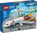 LEGO City - Passenger Airplane (60262)