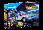 Playmobil - Back to the Future - DeLorean (70317)