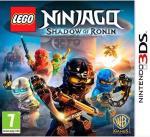 LEGO Ninjago: Shadow of Ronin (ES)