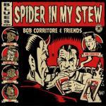Spider in my stew 2021