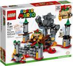 LEGO: Super Mario - Striden mot slottsbossen Bowser