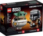 LEGO Star Wars - The Mandalorian & the Child (75317)