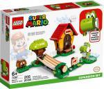 LEGO Super Mario - Mario`s House & Yoshi Expansion Set (71367)