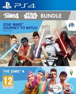 The Sims 4 Star Wars: Journey To Batuu - Base Ga