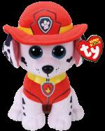 Ty Plush - Paw Patrol - Marshall (Medium) ((TY96322)