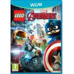 LEGO: Marvel Avengers (ES)
