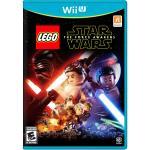 LEGO Star Wars: The Force Awakens (ES)