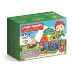 Magformers - Town set - Mini Mart Set (3101)