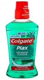 Colgate - Plax Mouthwash Spearmint 500 ml