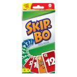 Mattel - Skip-Bo (52369)
