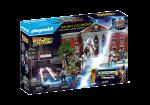 Playmobil - Back to the Future Advent Calendar (70574)