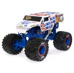Monster Jam - 1:24 Collector Truck - Ice Cream Man (20124734 )