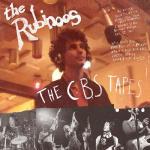 CBS Tapes (Red & Black Splatter)