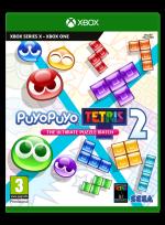 Puyo Puyo Tetris 2 (Launch Edition) Includes Xbo
