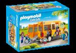 Playmobil - School Van (9419)