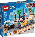 LEGO City - Skate Park (60290)