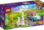 LEGO Friends - Olivia`s Electric Car (41443)