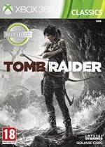 Tomb Raider (Classics)