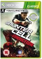 Tom Clancy`s Splinter Cell: Conviction (Classics